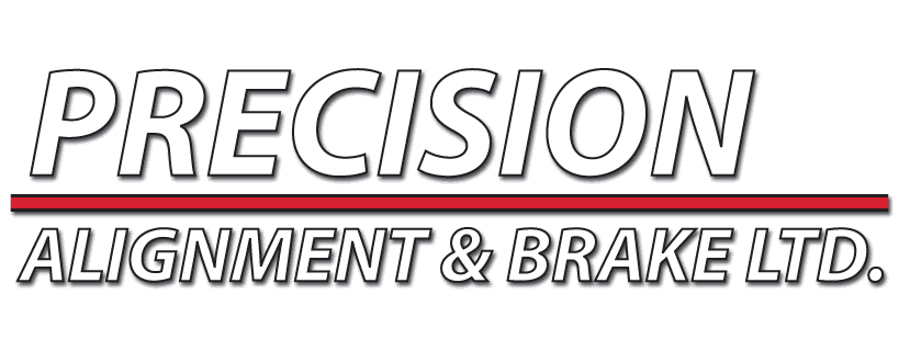 Precision Alignment & Brake, Calgary, AB
