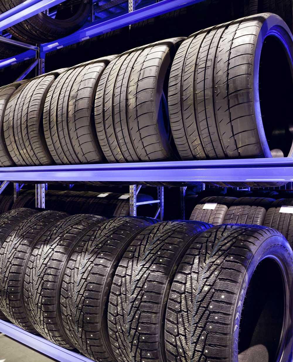 New Tires In Calgary Precision Napa Autopro
