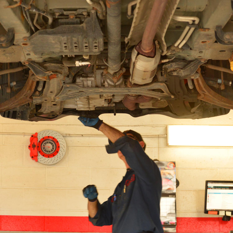 Auto Repair in Calgary
