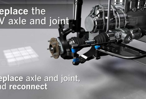 Did You Know: All About Axles
