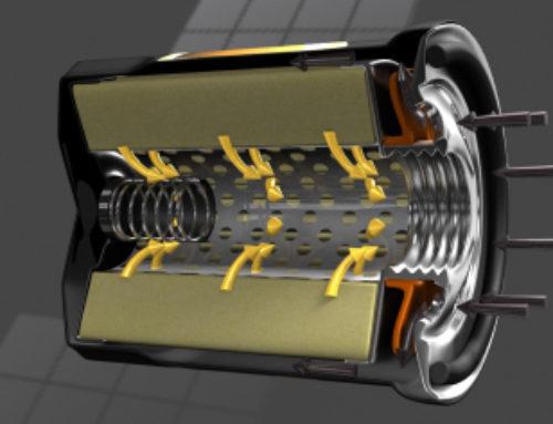 Automotive Tips: Oil Filter