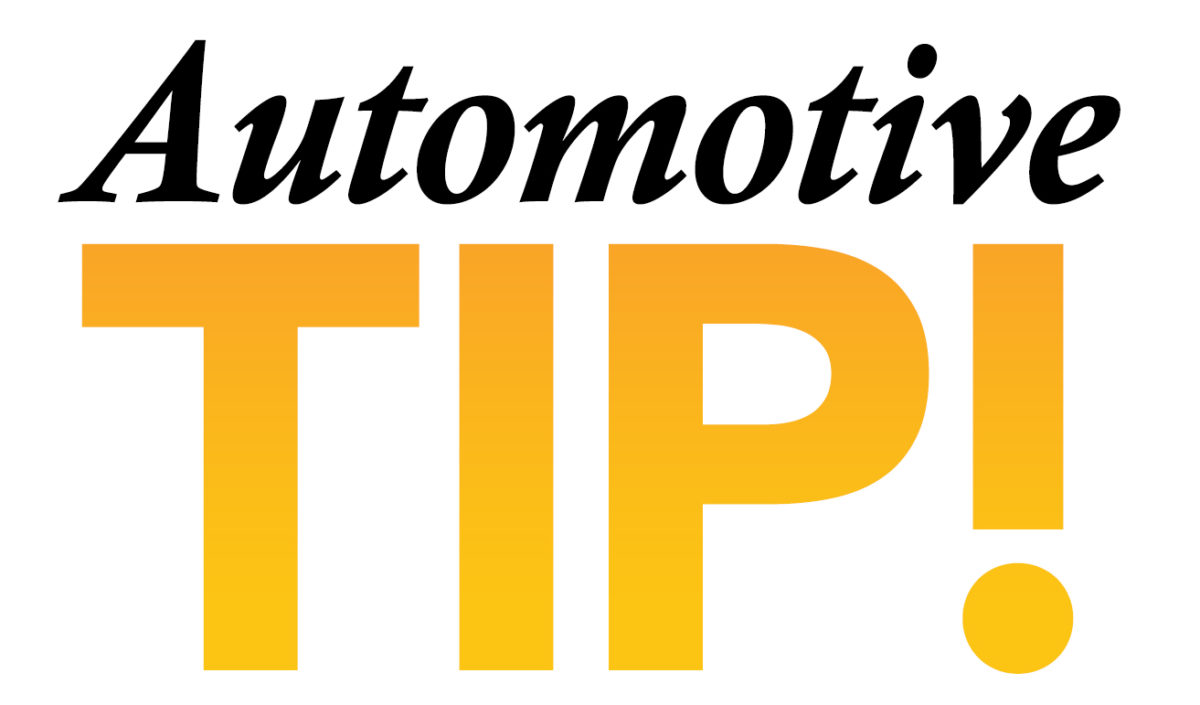 Automotive Tips Calgary