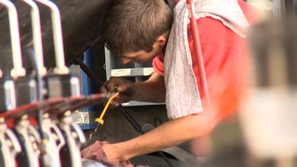 Used Vehicle Inspection Calgary