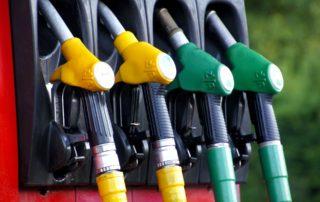 E-85 Fuel Calgary