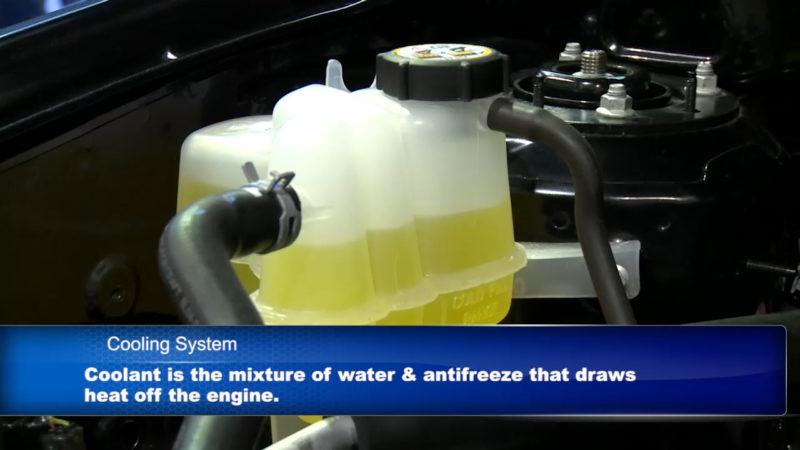 Cooling System Repair Calgary