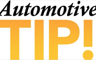 Automotive Tip