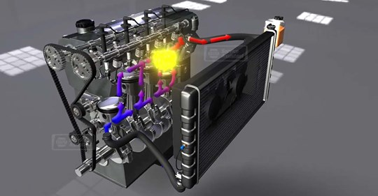 Advice on your Cooling System