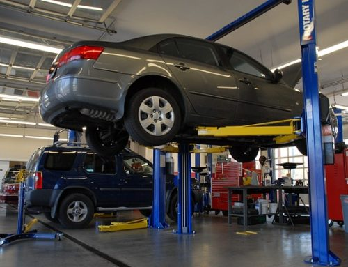 10 Overlooked Services – Let Precision Alignment & Brake Ltd Take Care of Them for You